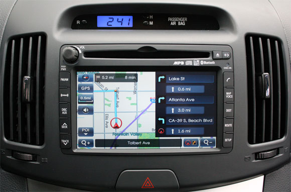 Ford Navigation Coupon Code Works For New Dvds