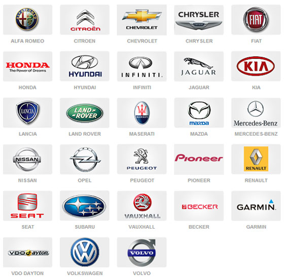 all car logos in the world - photo #26